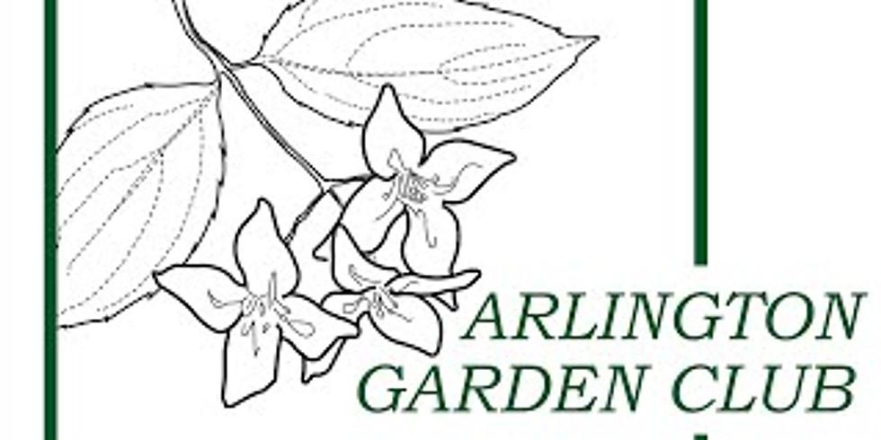Arlington Garden Club District 2 Texas
