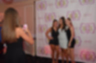 Custom Banner, Custom Step & Repeat, Step and Repeat