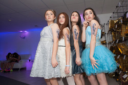 Sarah and the Girls!