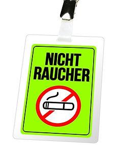 Endlich Nichtraucher, Raucherentwöhnung mit Laser Akupunktur