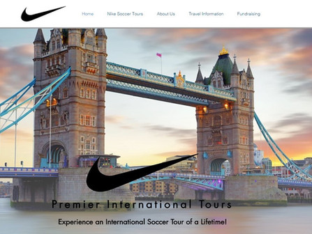 NIKE and Premier International Tour expand their partnership!