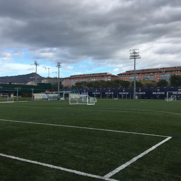 Barcelona Soccer Coaches Trip 2017 (4)