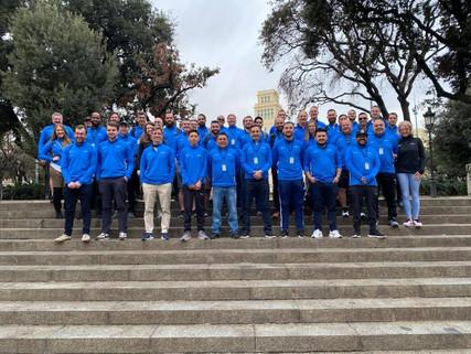 The Premier International Tours/Barcelona Coaches Tour 2020