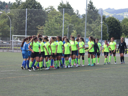 Statik FC is home from their international soccer tour to Spain!