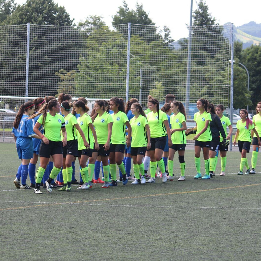 Statik FC is home from their international soccer tour to Spain! (7)