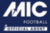 LOGO MICFOOTBALL_OFFICIAL AGENT_ALLBLUE.