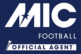 LOGO MICFOOTBALL_OFFICIAL AGENT_ALLBLUE.