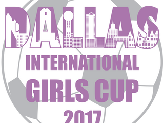 Dallas International Girls Cup and IberCup USA almost at 200 teams