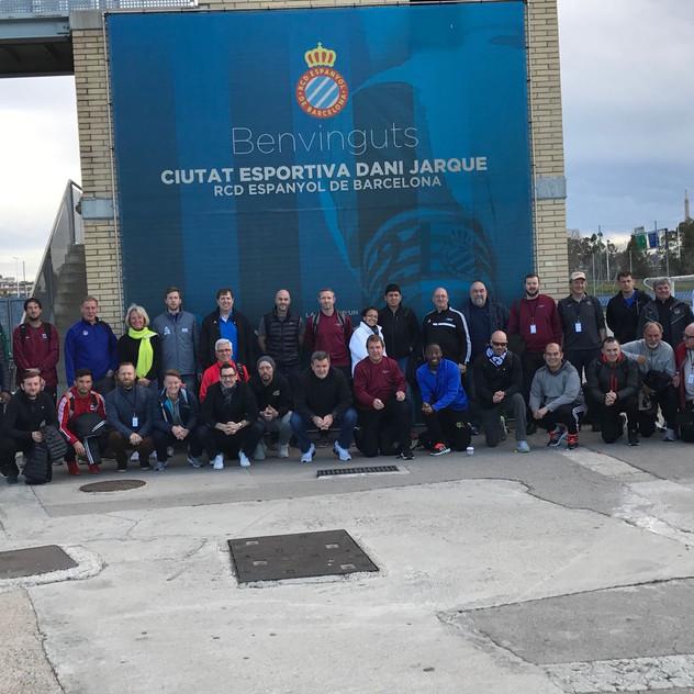 Barcelona Soccer Coaches Trip 2017 (7)