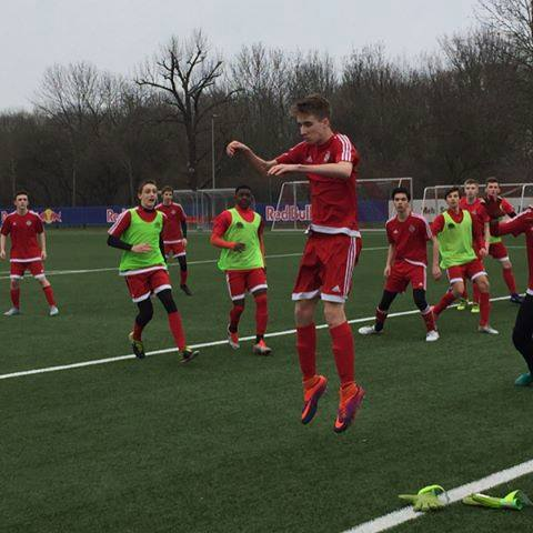 West Ottawa Soccer Club has returned home from an exciting tour in Germany!  (5)