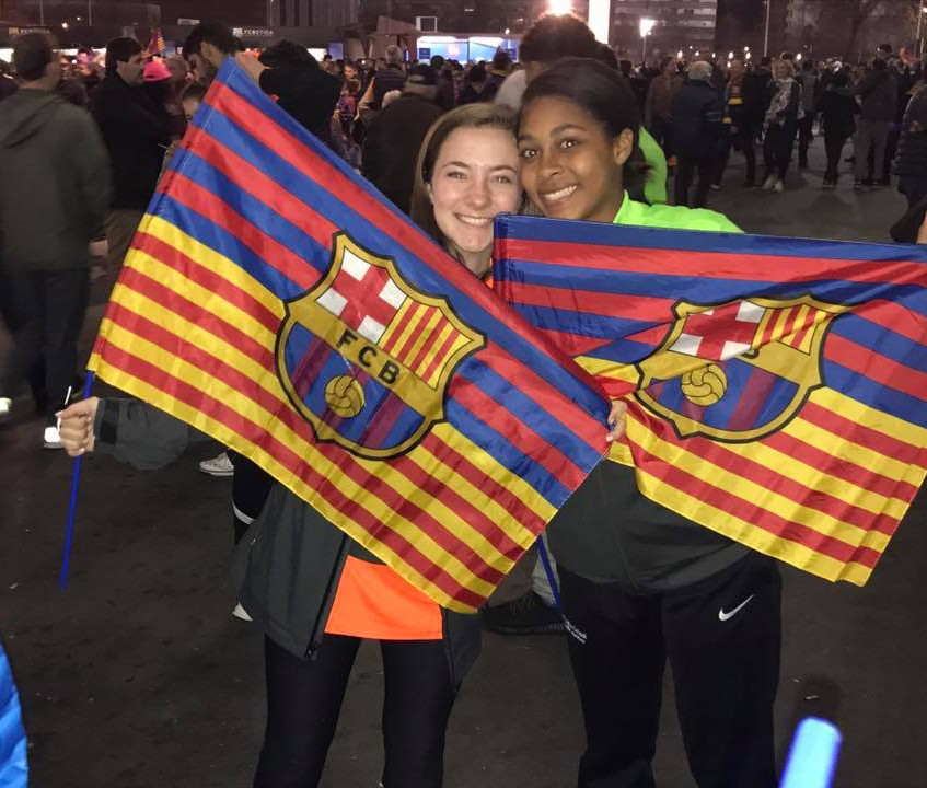 Darlington School Soccer Academy Barcelona (10)