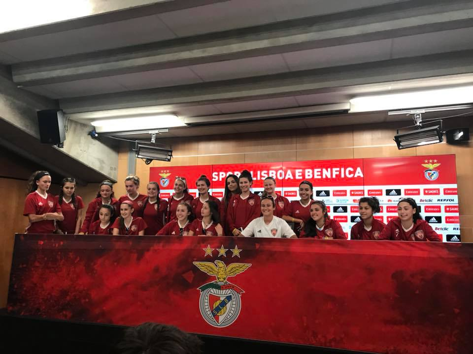 Revolution United FC just returned from their trip to Portugal  (16)