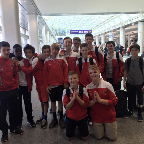 Capital Soccer Club International Soccer Tour 2016 (6)