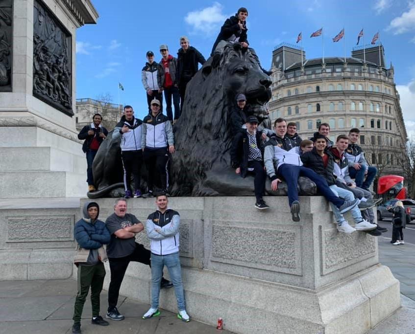 The_Alfred_University_Saxons_Men's_socce