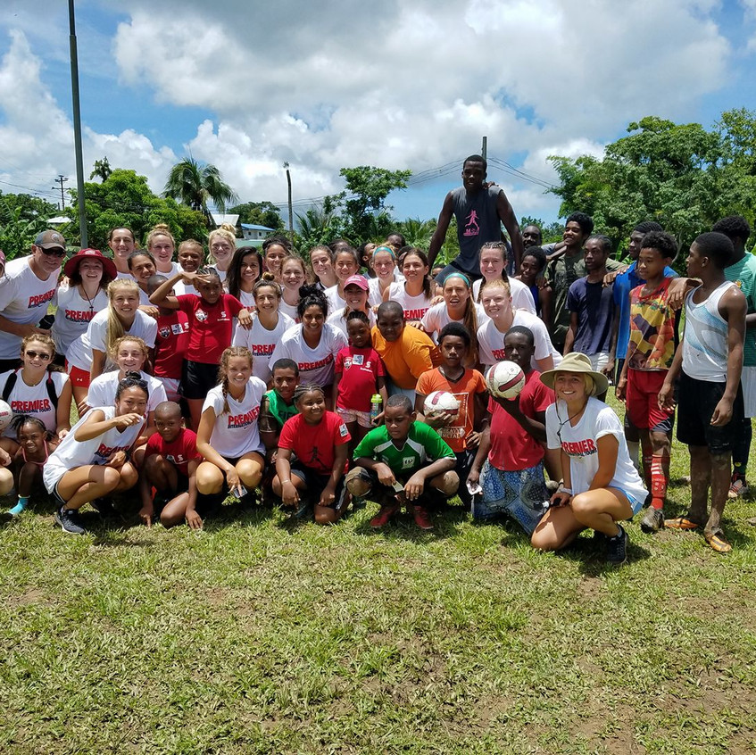 Chico State soccer tour to trinidad and tobago (13)