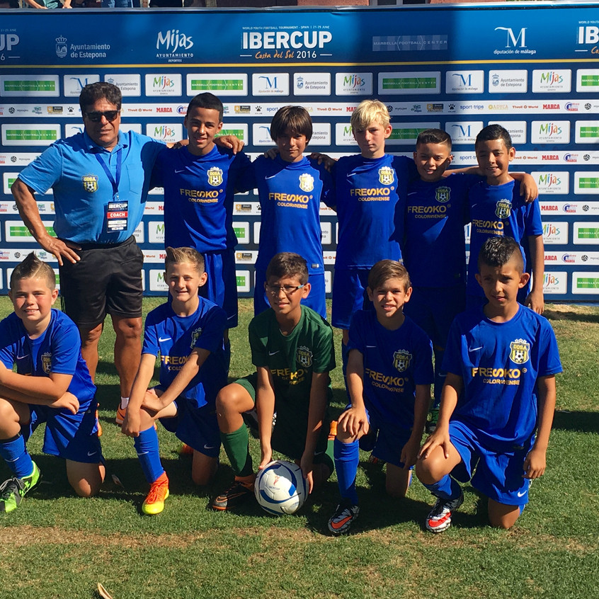 GOSA has safely returned from participating in the 2016 IberCup Costa del Sol, in Marbella, Spain!  (3)
