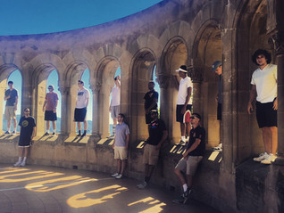 William's College Men's Basketball Enjoys a Remarkable Trip to Spain