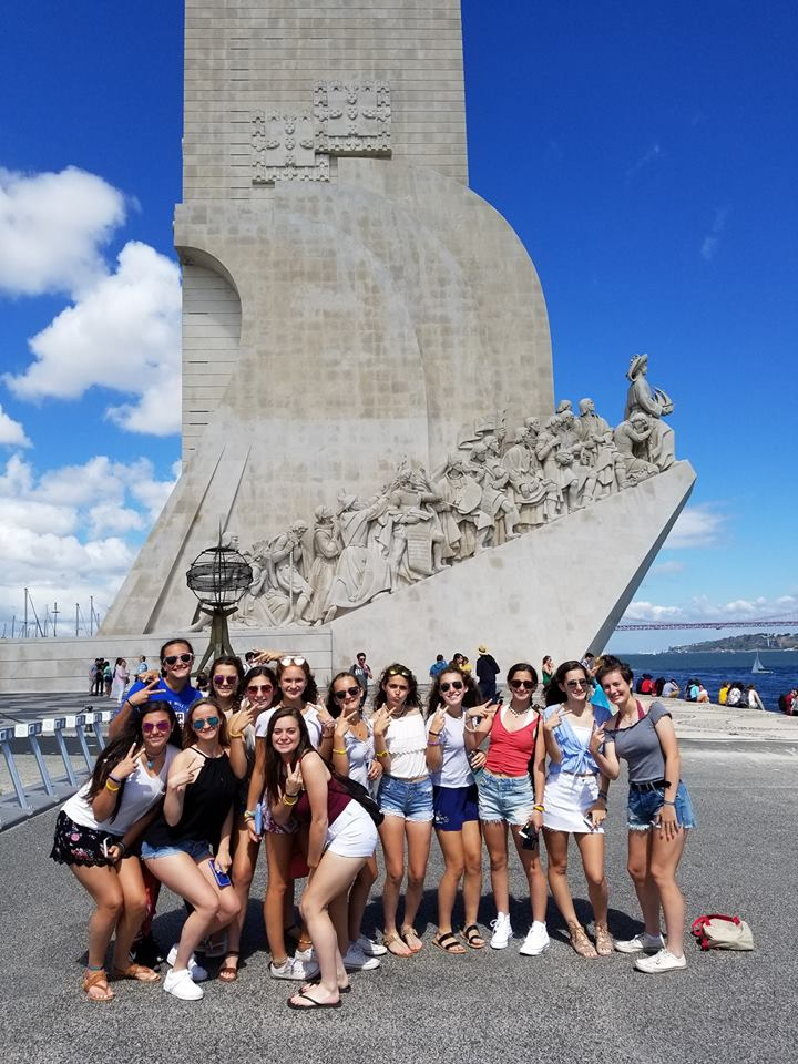 Revolution United FC just returned from their trip to Portugal  (3)