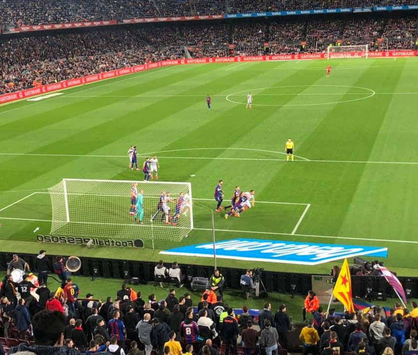 FCB Game