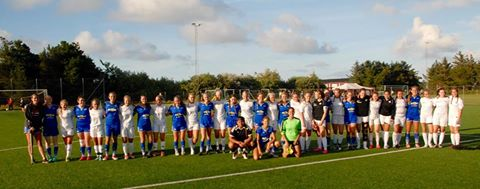 Colorado Rush in Denmark and Norway for the Dana and Norway Cup (2)