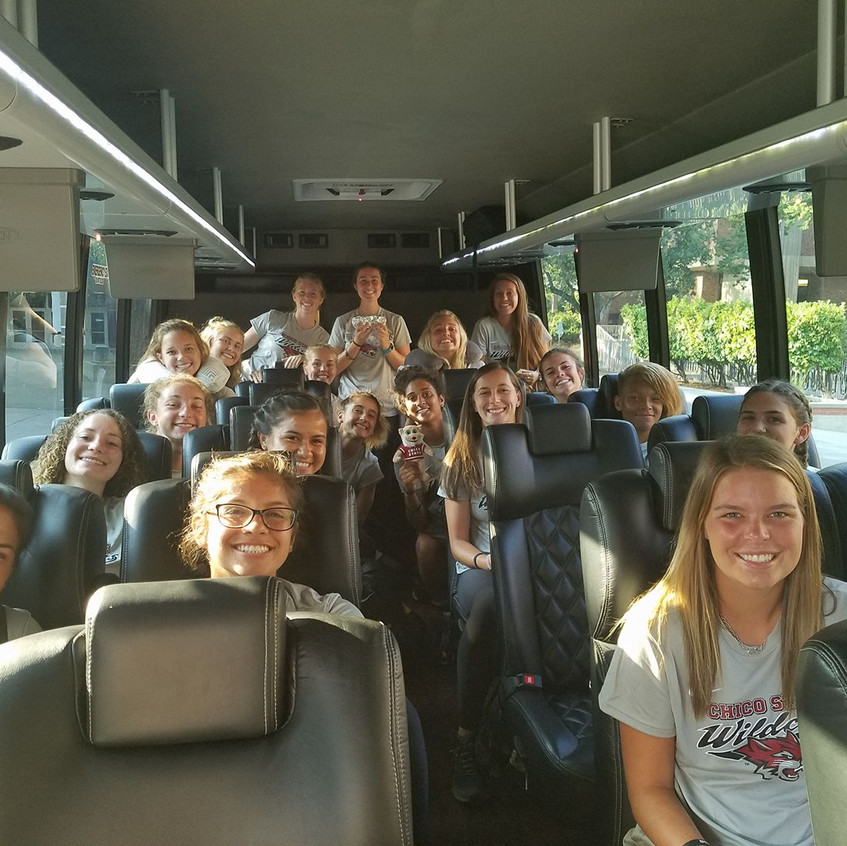 Chico State soccer tour to trinidad and tobago (2)