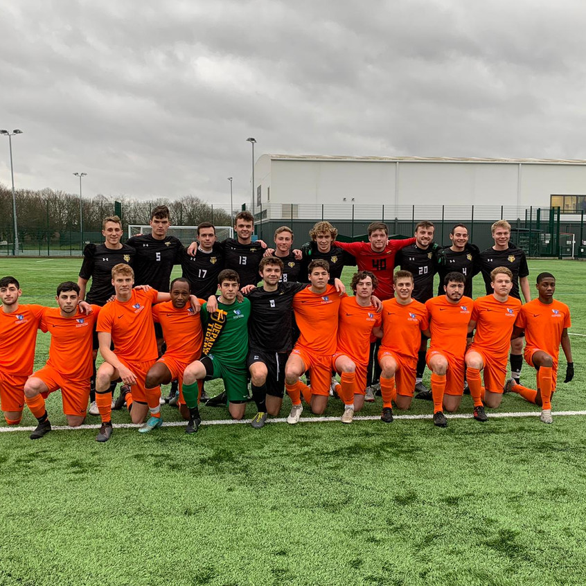 The_men's_and_women's_soccer_teams_from_