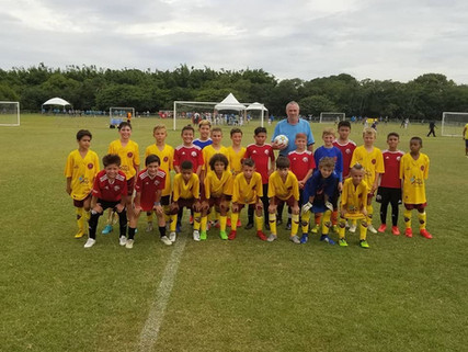 InterSocal participated at the first ever IberCup Brazil