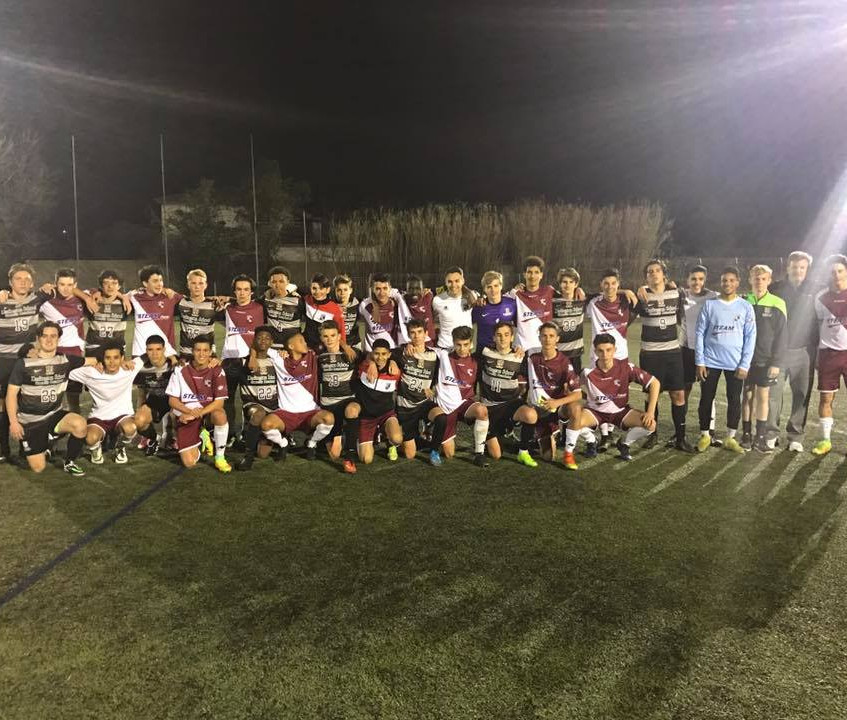Darlington School Soccer Academy Barcelona (11)