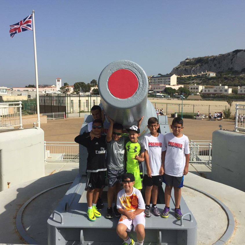 GOSA has safely returned from participating in the 2016 IberCup Costa del Sol, in Marbella, Spain!  (6)