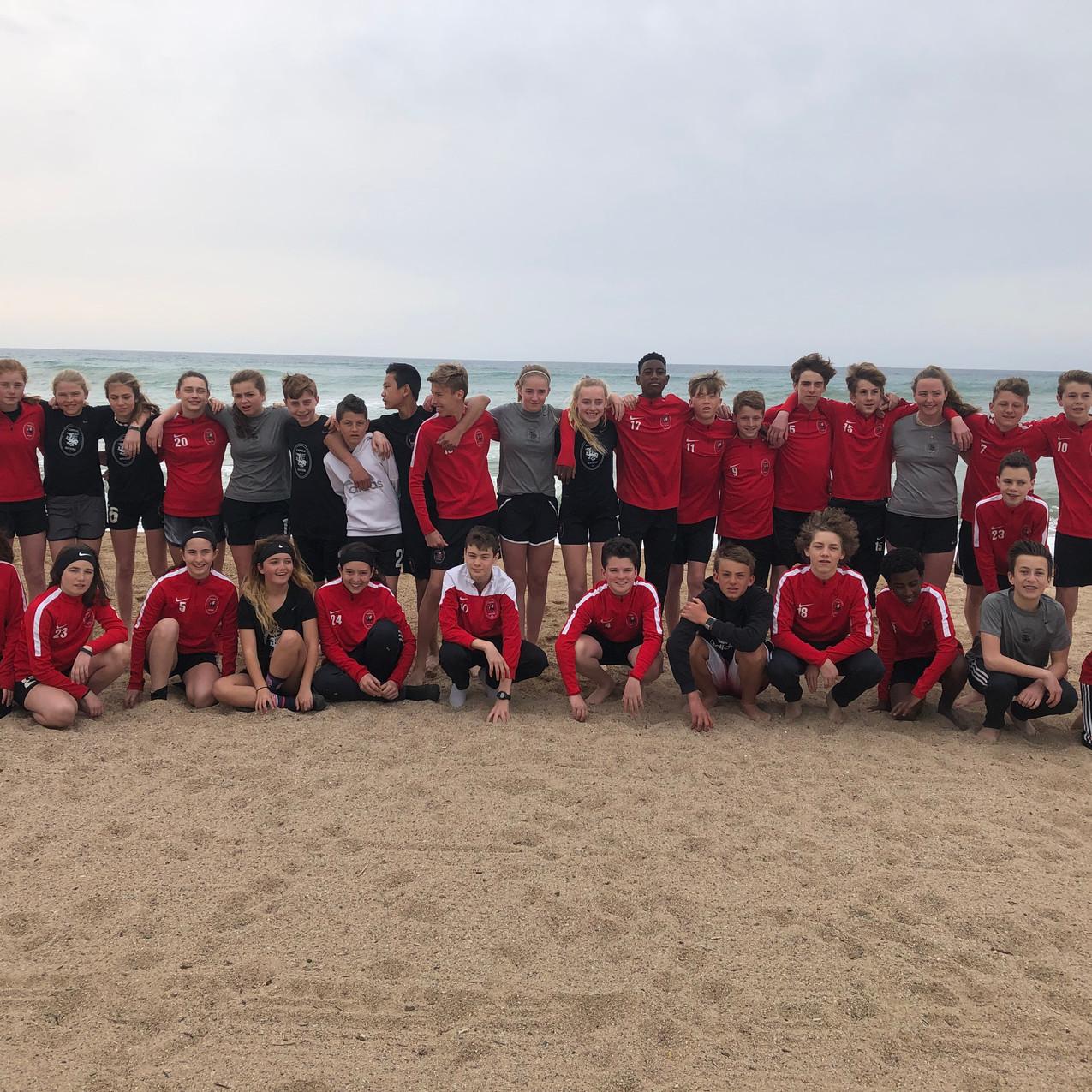 Capital Soccer Club