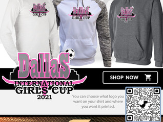 2021 DIGC apparel is here!