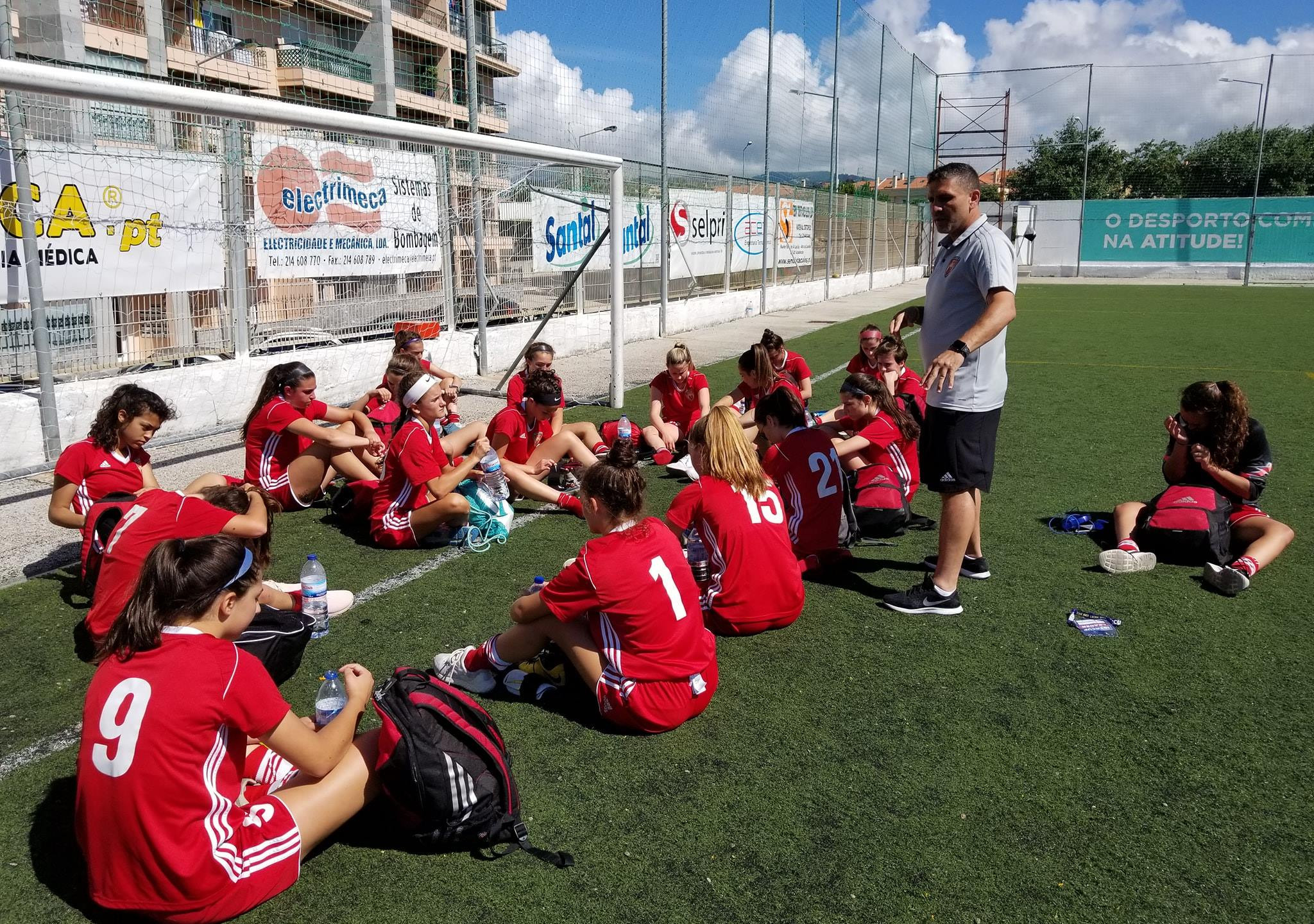 Revolution United FC just returned from their trip to Portugal  (4)