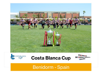 The Costa Blanca Cup is considered one of the top tournament in Spain