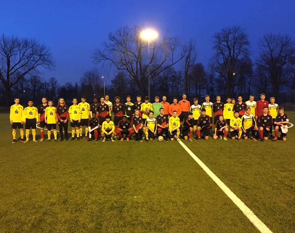 West Ottawa Soccer Club has returned home from an exciting tour in Germany!  (10)
