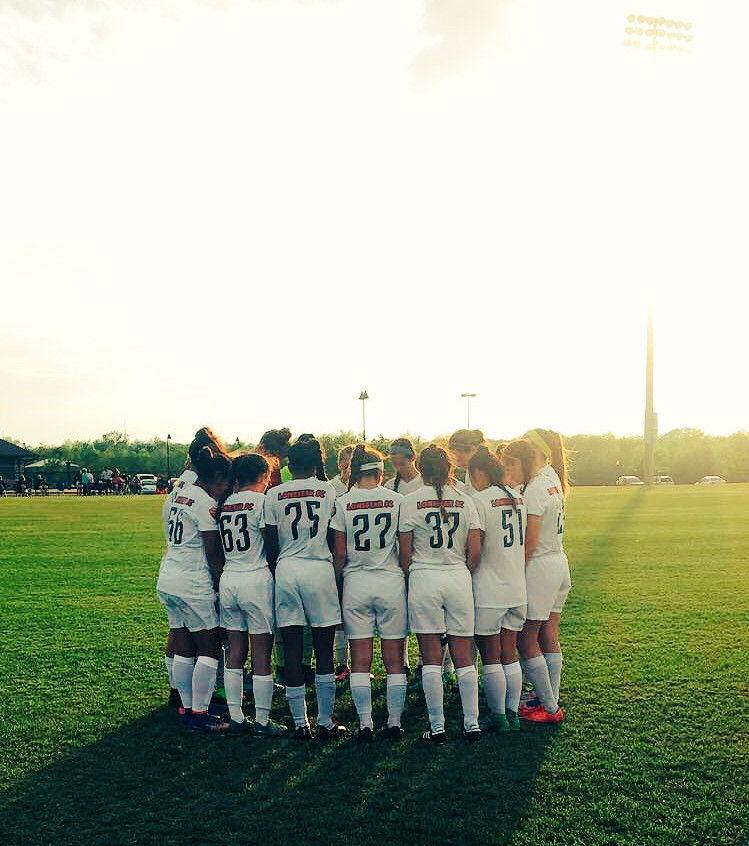 Dallas International Girls Cup 2017 and Ibercup USA (4)