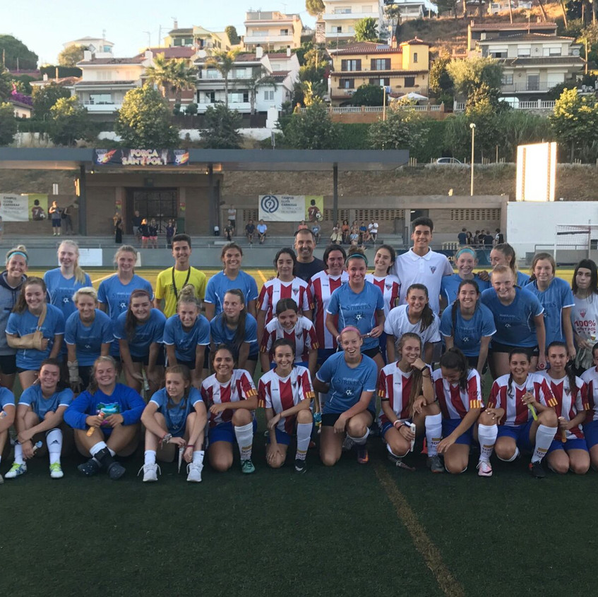 MD Strikers in Barcelona! (3)