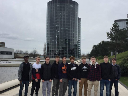 West Ottawa Soccer Club has returned home from an exciting tour in Germany!