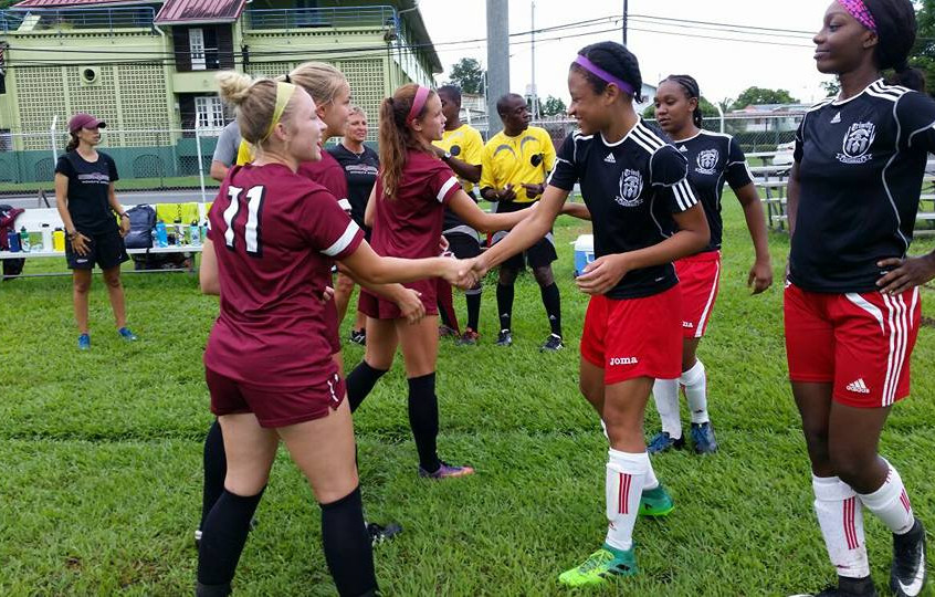 Chico State soccer tour to trinidad and tobago (7)