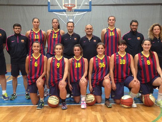 Wartburg College Women's Basketball to play FC Barcelona in Spain!