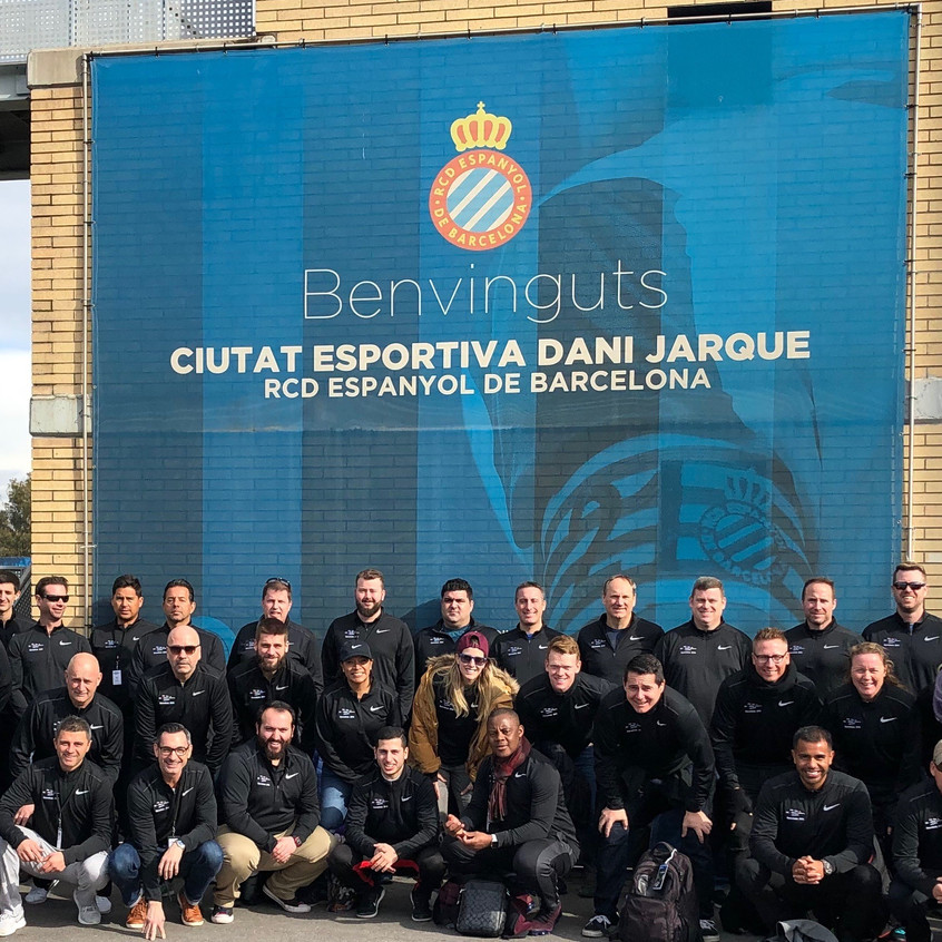 Group at RCD Espanyol