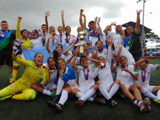 Featured Team: AD Futbol Femenino Coronado