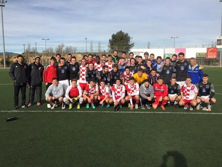 Lawrence Tech University in Barcelona/Spain!