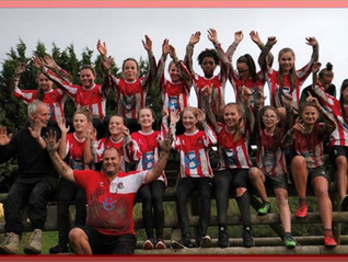 Featured Team: Stevenage Girls