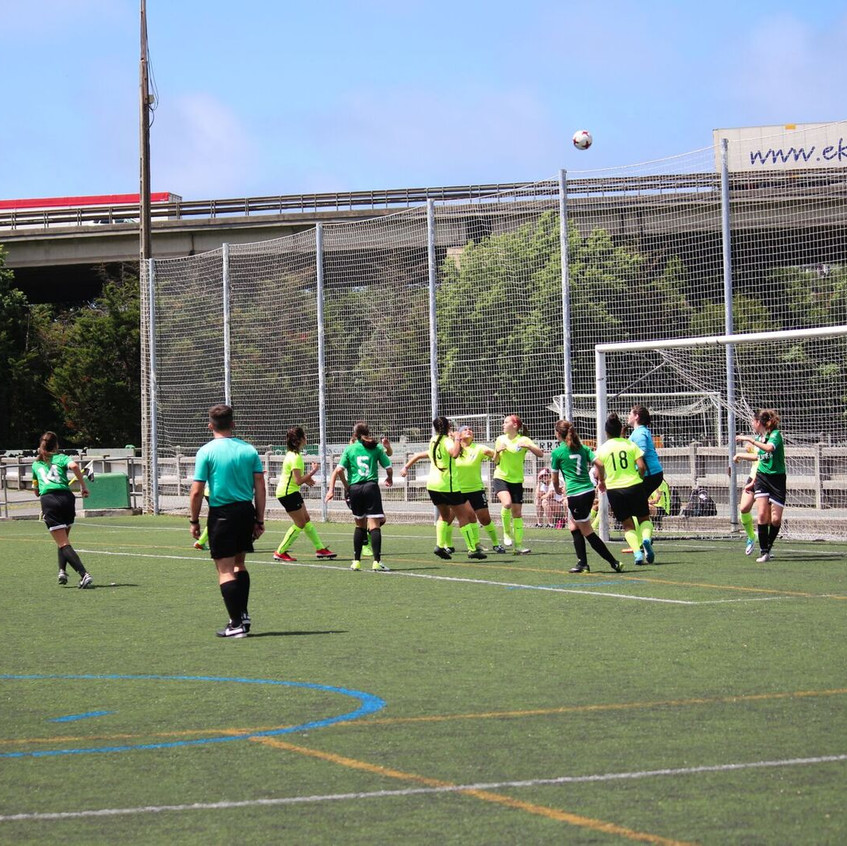 Statik FC is home from their international soccer tour to Spain! (5)