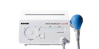 EMS Swiss DolorClast Smart20_1280x634px.