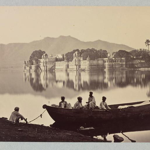 L'Inde au miroir des photographes, au musée national des arts asiatiques - Guimet