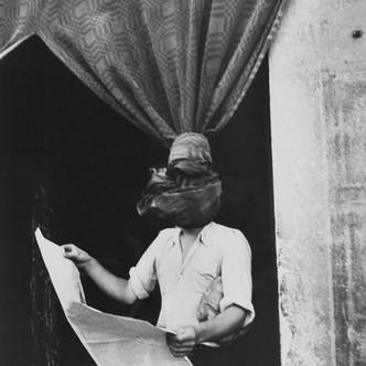 Henri Cartier-Bresson, Le Grand Jeu