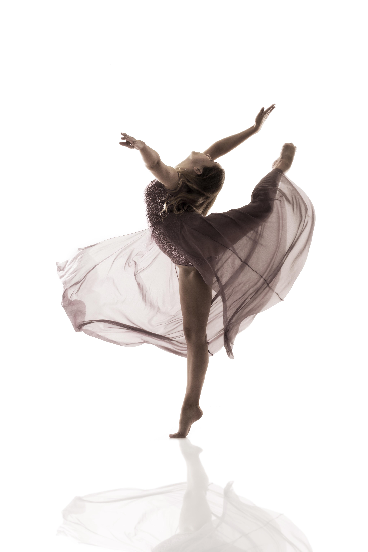 Dance Portfolios