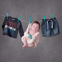 Baby Photography from just £20