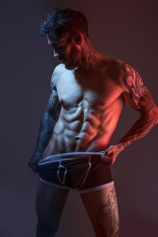 Fitness Modelling